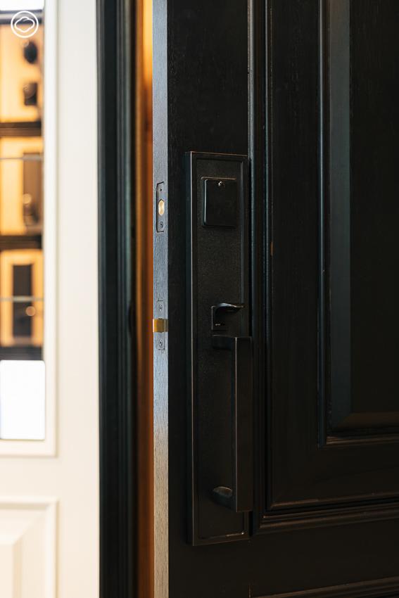 Knuckle Olive ร้านขายมือจับประตู กลอนและบานพับสัญชาติไทย ที่มีสาขาอยู่ลอนดอน