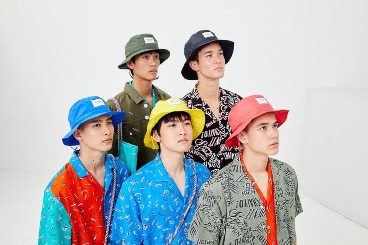 PAINKILLER Atelier x Good Goods : เมื่อแบรนด์เสื้อผ้าผู้ชายมาออกแบบผ้าขาวม้าสีสดใสให้ดูมินิมอล