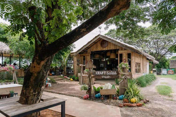 10 ฟาร์ม 10 แนวในราชบุรีที่ชวนให้เที่ยวใกล้ชิดธรรมชาติ, ที่เที่ยว ราชบุรี, ฟาร์ม ราชบุรี