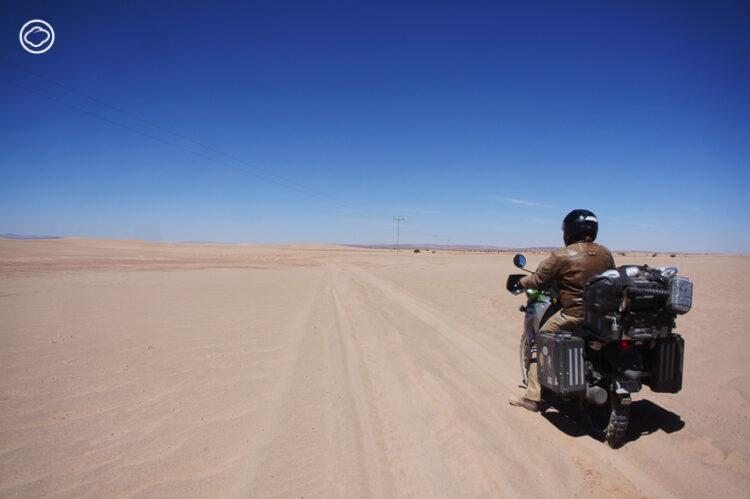 ตาม Google Maps ไปขี่มอ'ไซค์บนถนนสายรอง สัมผัสโบลิเวียแท้และทะเลเกลือใหญ่ที่สุดในโลก, ที่เที่ยว โบลิเวีย