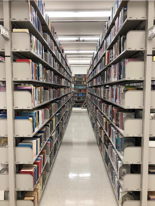แคตตาล็อกเกอร์สาวไทย กับชีวิต 21 ปีในห้องสมุดมหาวิทยาลัยไอวี่ลีกของสหรัฐฯ