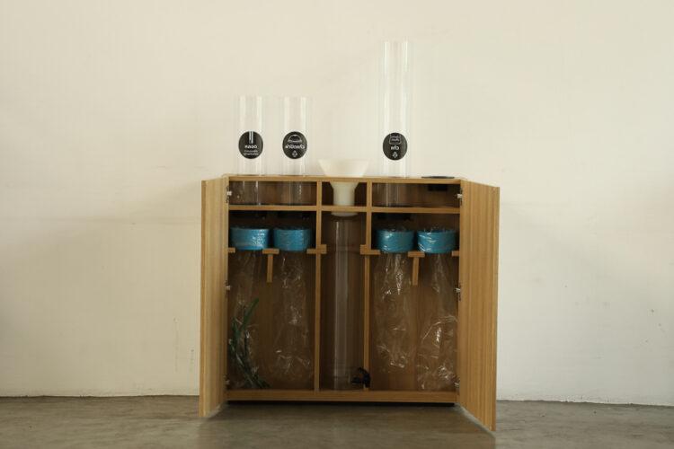 11 เครื่องใช้เก๋ไก๋ที่นักออกแบบไทย Upcycling จากขยะเหลือใช้