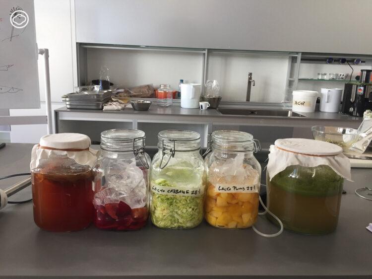 ตามสาวไทยไปเรียนหลักสูตร Slow Food ใช้จุลินทรีย์ทำอาหารใน Bra เมือง Slow Life ของอิตาลี