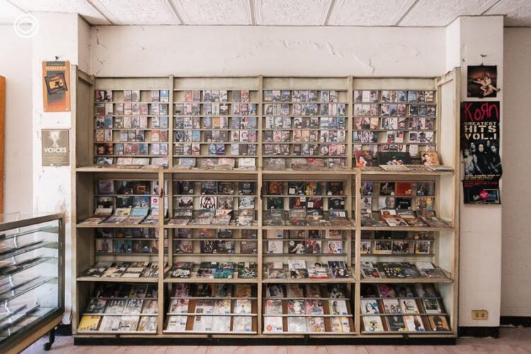 10 ร้านค้าเก่าแก่น่าอุดหนุนในย่านศรีจันทร์ ย่านการค้าเมื่อ 50 ปีก่อนของนครขอนแก่น, ที่เที่ยวขอนแก่น, ร้านอาหารขอนแก่น