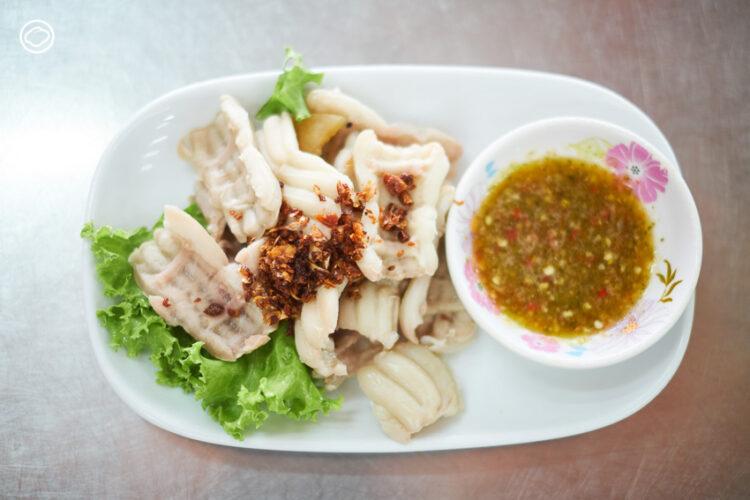 11 ร้านอาหารเมนูหมู ที่คนนครปฐมต่างมองว่าไม่ใช่เรื่องหมูๆ, ที่เที่ยวนครปฐม, ร้านอาหารนครปฐม