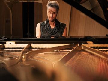 โจนัส ยาน เดปท์ นักเปียโนคณะบัลเลต์หลวง สู่ศิลปินขบถผู้จะมีคอนเสิร์ตจาก CrowdFunding