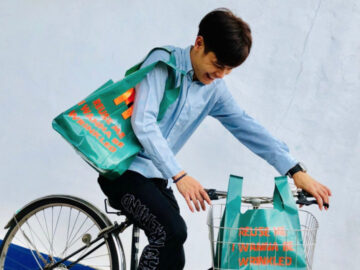 8 ไอเท็มแฟชั่นสุดชิคที่ Upcycling มาจากพลาสติกฝีมือดีไซเนอร์ชาวไทย