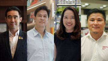 4 แนวคิดการทำงานของ 4 ผู้บริหารร้านหนังสือที่ไม่ได้แค่ขายของ แต่มุ่งมั่นให้สังคมได้รับสิ่งดีๆ