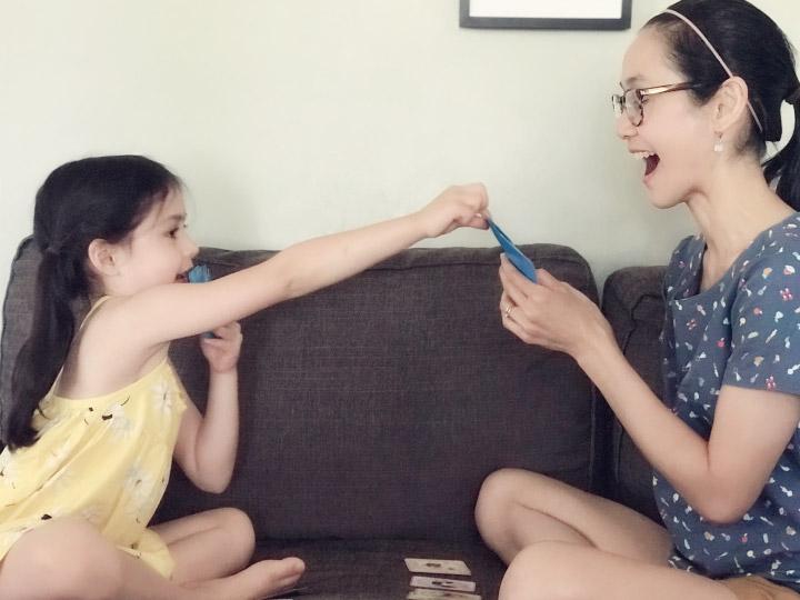 Mia Galison คุณแม่ลูก 3 ผู้สร้างบริษัทเกมครอบครัว eeBoo เพื่อผลิตเกมที่สวยและดีให้ลูก