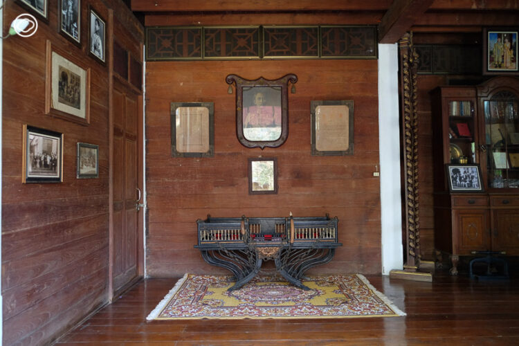 เรือนเชย กัลยาณมิตร จังหวัดอุตรดิตถ์ เรือนโบราณในฐานะพิพิธภัณฑ์ของชายผู้นำความทันสมัยมาสู่สยาม