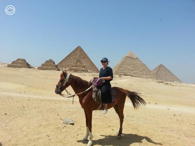 เที่ยวราคาสบายไป Make friend กับมัมมี่ ขี่ม้าท่องทะเลทราย และเดินตลาดอียิปต์ช่วงเราะมะฎอน, เที่ยวอียิปต์, Egypt