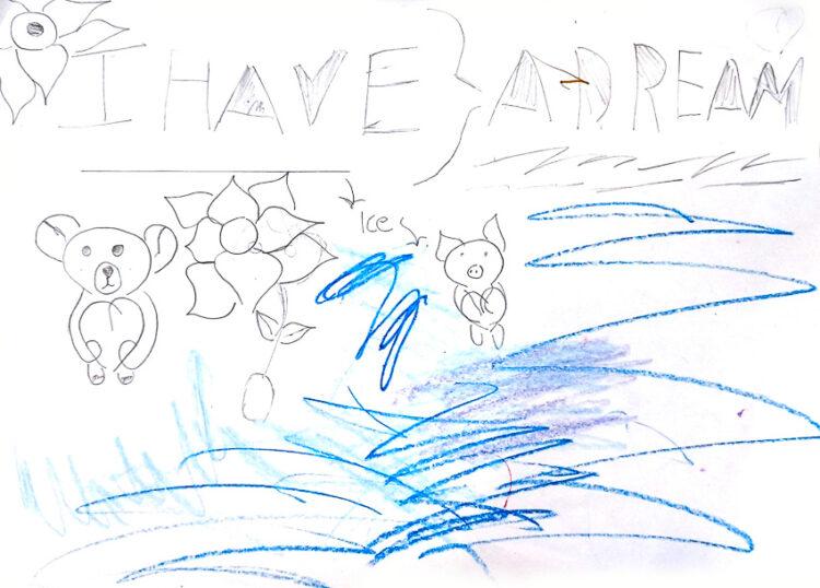 Greyhound X The Hub Saidek ที่ใช้แฟชั่นไฟฉายขยายส่วนให้เห็นความฝันของเด็กไร้บ้านชัดขึ้น