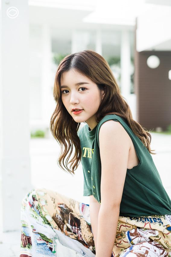 จูเน่ BNK48 เด็กสาวผู้ชัดเจนต่อตัวเอง ออกจากวงไอดอลมาสานฝันข้อที่ 3 ใน 5 ในวัย 19 ปี, เพลินพิชญา โกมลารชุน