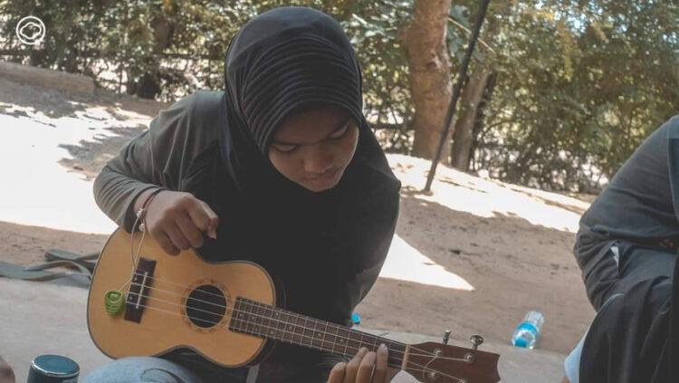 Music Sharing กลุ่มครูดนตรีอาสาผู้เปลี่ยนชุมชนแออัดเป็นดินแดนแห่งโอกาสดีๆ และเสียงดนตรี