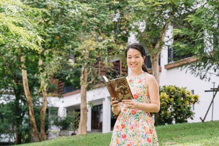 Raintree Residence โรงแรมของคนรักหนังสือในมือทายาทรุ่น 3 สำนักพิมพ์นานมีบุ๊คส์, เจน จงสถิตย์วัฒนา