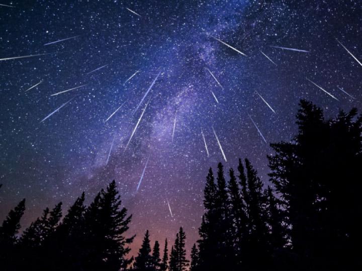 คืนแห่งนักบุญลอเรนซ์วันที่ 10 สิงหาคม คืนที่คนอิตาลีเชื่อว่ามีดาวตกเยอะมากที่สุด, Notte di San Lorenzo