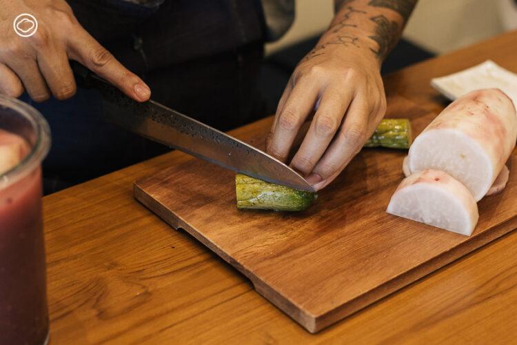 วิธีการทำ Nukazuke และ Nukadoko การดองผักแบบแม่บ้านญี่ปุ่นที่ใช้แค่ของหาง่ายในครัว, ของหมักดอง, การถนอมอาหาร