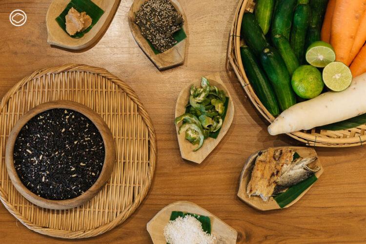 วิธีการทำ Nukazuke และ Nukadoko การดองผักแบบแม่บ้านญี่ปุ่นที่ใช้แค่ของหาง่ายในครัว