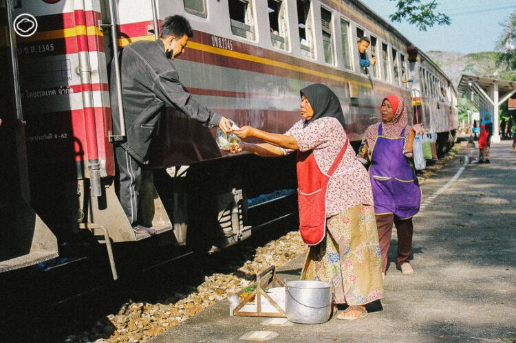 เสน่ห์ของสถานีรถไฟแต่ละจังหวัด ศูนย์กลางวิถีชีวิตของชุมชนทั่วไทย, สถานีรถไฟ