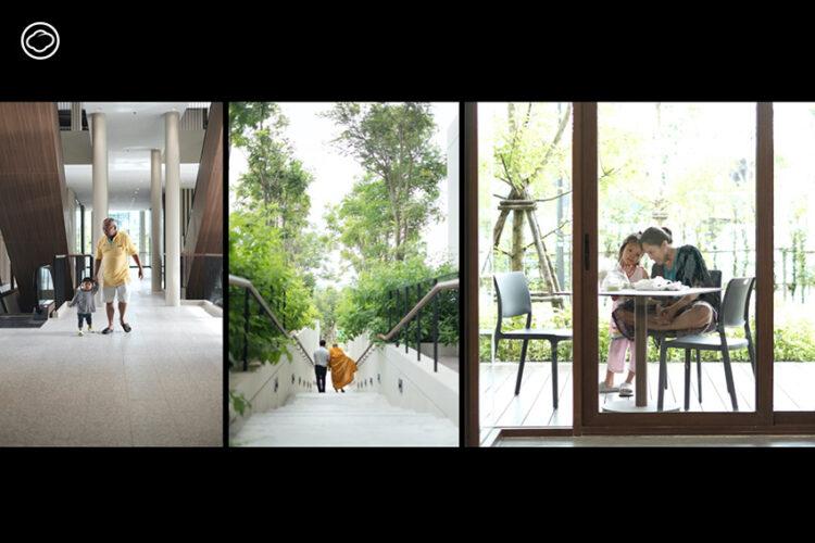 โรงพยาบาลราชพฤกษ์ ขอนแก่น โรงพยาบาลเอกชนอายุ 30 ปี ที่สร้างให้เหมือนบ้าน และทำสวนธรรมชาติบำบัด