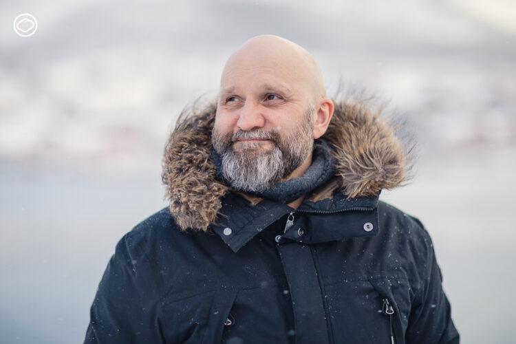 คุยกับ Asbjørn Warvik Rørtveit แซลมอนมาสเตอร์ว่าทำไมแซลมอนต้องมาจากนอร์เวย์เท่านั้น, แซลมอน นอร์เวย์