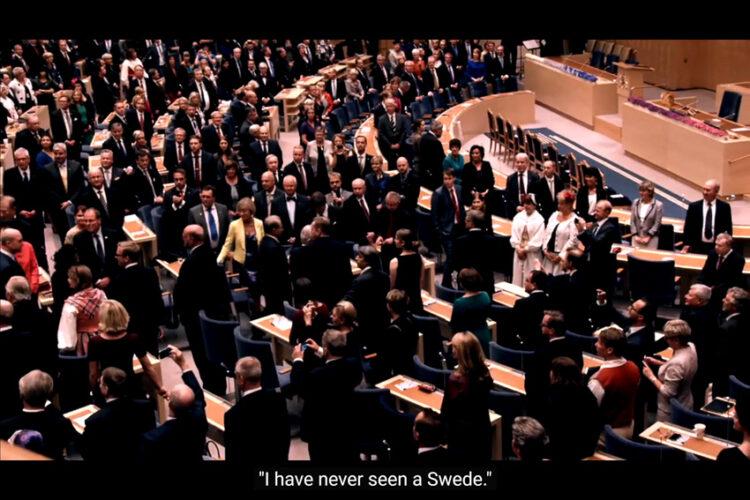 The Swedish Theory of Love สารคดีสวีเดนที่เล่าถึงความสัมพันธ์ที่แปรผกผันกับการพัฒนาประเทศ เพื่อหาคำตอบว่าความรักยังจำเป็นอยู่ไหม
