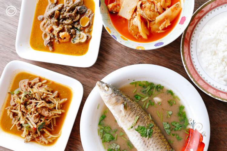ไปอยู่ดีกินดีตาม 10 ที่ชายเลและบนฝั่ง ให้ดีสะหงาดสะเงยทั้งสุขภาพกายใจในวิถีตราดๆ, ที่เที่ยว ตราด, คาเฟ่ ตราด, ร้านอาหาร ตราด