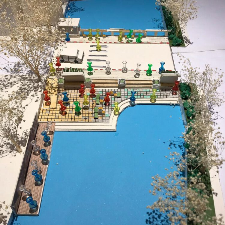 we!park โปรเจกต์เพิ่มพื้นที่สีเขียวที่ทุกคนสร้างชีวิตดีและวินได้โดยไม่ต้องรอรัฐบาล, ยศ-ยศพล บุญสม shma