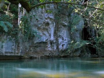 การเดินทางที่ถอยหลังไม่ได้ในถ้ำ ATM ถ้ำศักดิ์สิทธิ์ของโลกที่เชื่อว่าไม่มีใครแตะมาพันปี, Actun Tunichil Muknal, Belize