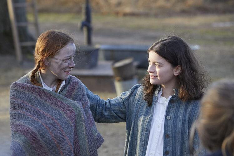 Anne with an E เด็กสาวเปียแดงช่างฝันวัย 13 ผู้กล้าขบถต่อสังคมและสิทธิความเป็นหญิง, รีวิว, เรื่องย่อ