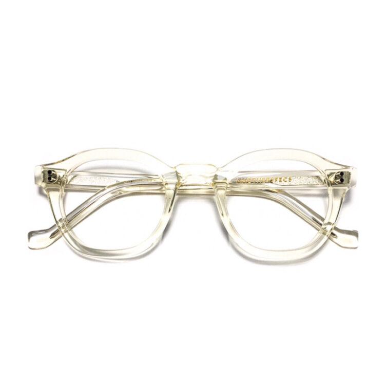 Anotherspecs ทายาท วังบูรพาการแว่น ที่พาธุรกิจ 65 ปีก่อนกลับมาด้วยดีไซน์เท่กับการตลาดยุคอากง