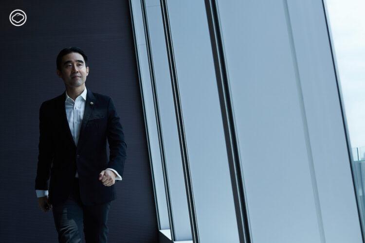 อัศวิน เตชะเจริญวิกุล CEO ของ BJC อาณาจักรธุรกิจ 3 แสนล้านผู้พร้อมแข่งขันตลอดชีวิต