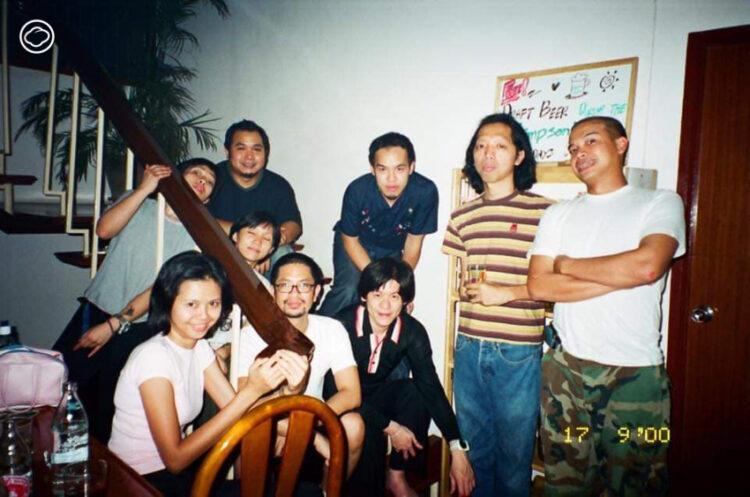Bakery Music ค่ายเพลงเล็กที่พลิกโฉมวงการออกแบบไทยด้วยปก CD สก๊อตช์-ไบรต์ แว่นสามมิติ ฯลฯ