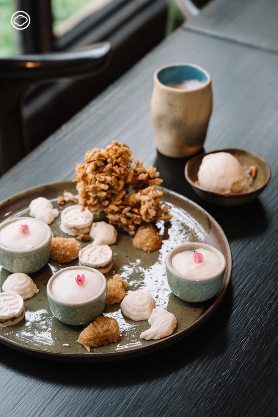 โฉมใหม่ของ 'โบ.ลาน' ร้านอาหารไทยที่ปรับตัวเป็นธุรกิจอาหารเพื่อสิ่งแวดล้อมเต็มรูปแบบ