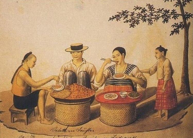 ตะเกียบ อาวุธสำคัญประจำโต๊ะอาหารที่ช่วยครัวเรือนจีนประหยัดเงิน, ประวัติ ตะเกียบ