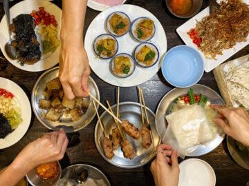 ลุยอีสานใต้ เที่ยวๆ กินๆ อุบลราชธานี เมืองหลวงแห่งกวยจั๊บ, ที่กิน อุบล, ร้านอาหาร อุบลราชธานี