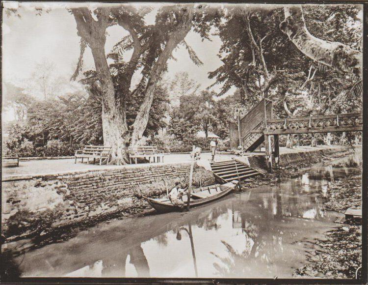 ประวัติศาสตร์การรักษาอาการจิตเวชในไทย จากเจาะกะโหลกคนไข้ถึง หลังคาแดง, โรงพยาบาลบ้า
