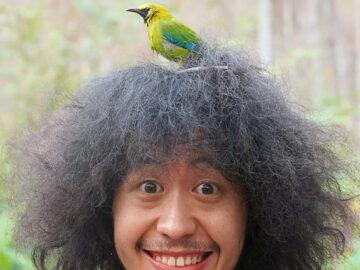 Jocho Sippawat, โจโฉ หนุ่มม้งที่ทำช่อง YouTube ด้วยแมลงและความกลัว เพื่อให้คนเข้าใจธรรมชาติและสัตวป์า