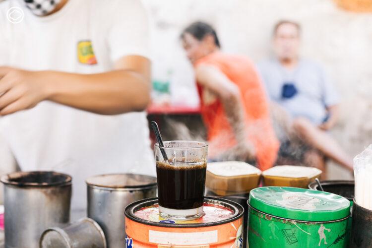 สมใจกาแฟโบราณ, CEA, ลำพูน, ที่เที่ยวลำพูน