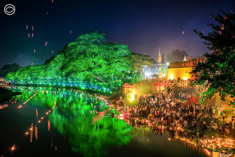 River Festival, CEA, ลำพูน, ที่เที่ยวลำพูน