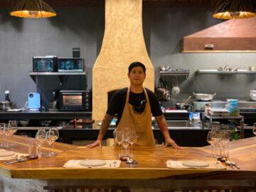Locus แห่งใหม่ ร้านอาหารล้านนาโบราณเล่าใหม่ ที่เป็นจุดหมายสำคัญแห่งใหม่ของเชียงราย