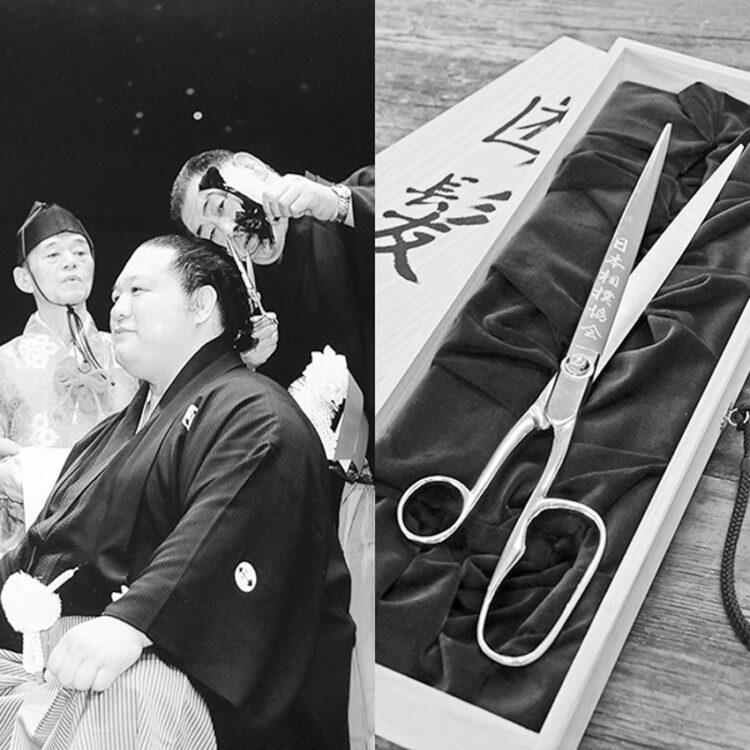 Mizutani แบรนด์กรรไกรทำมือโดยช่างผมที่ตัดแล้วผมไม่เสีย ใช้นาน 30 ปี ไม่มีใครเลียนแบบได้