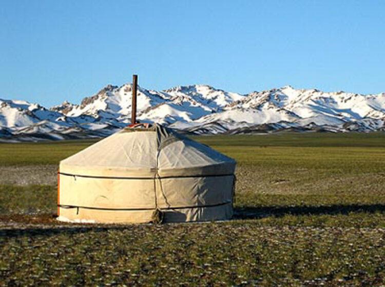 วิถี Camping แบบ Camper อเมริกัน และวิธีเลือกอุปกรณ์หนีร้อนไปนอนป่า