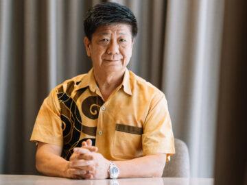สนทนากับ พรพล เอกอรรถพร ฟผอ. SACICT ว่าตลาดงานคราฟต์ไทยในอนาคตหลังโรคระบาดจะเป็นอย่างไร