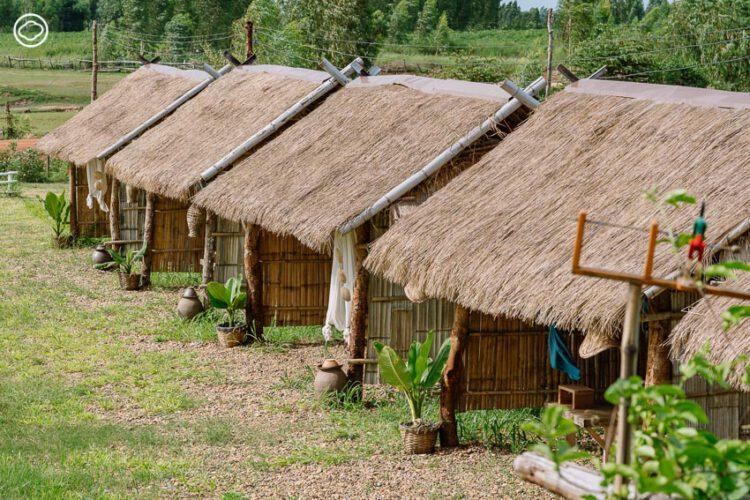 หมู่บ้านนาเชือก, ร้านผ้าย้อมมูลควาย, รู้จักสกลนครผ่านของดี 10 อย่างที่ทำให้อยากไปเยือนแดนอีสาน, ที่เที่ยว สกลนคร
