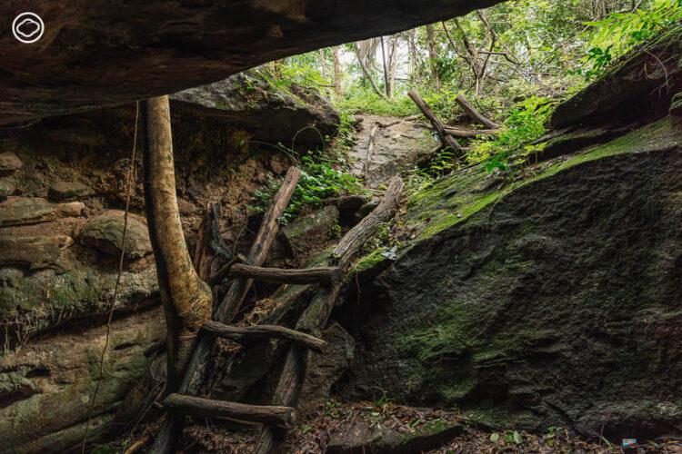 เทือกเขาภูพาน, รู้จักสกลนครผ่านของดี 10 อย่างที่ทำให้อยากไปเยือนแดนอีสาน, ที่เที่ยว สกลนคร