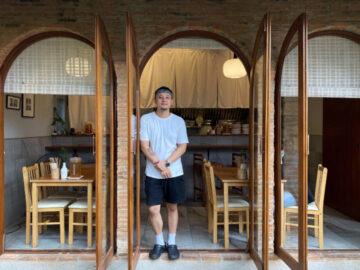 Sanmai ramen ร้านราเมนสุดประณีตในเชียงใหม่ ที่กลายเป็นจุดหมายของคนรักเส้น