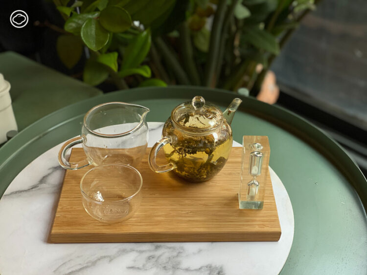 Eat The Cloud 07 : Scent Soya