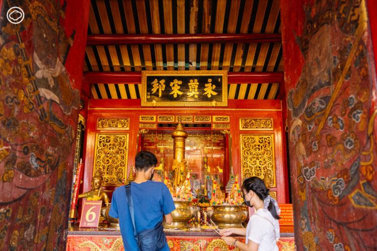 ศาลเจ้าพ่อหลักเมือง สงขลา, ทำความรู้จักสงขลา เมืองท่าแห่งลากูนหนึ่งเดียวในประเทศผ่านสิ่งของ 12 อย่าง, ที่เที่ยวสงขลา