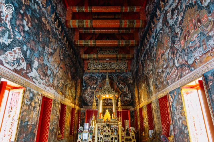 วัดมัชฌิมาวาส สงขลา, ทำความรู้จักสงขลา เมืองท่าแห่งลากูนหนึ่งเดียวในประเทศผ่านสิ่งของ 12 อย่าง, ที่เที่ยวสงขลา